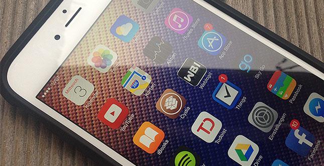 Xmas-Verlosung Teil 1: Drei tolle Preise für iPhone 6 Nutzer