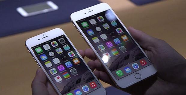 iPhone 6 / 6 Plus auf Raten