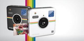 Polaroid Socialmatic: Preis und Infos zur Instagrambüchse