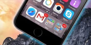 Ein rundes Dock unter iOS 8 & iOS 8.1 aktivieren: So klappt's