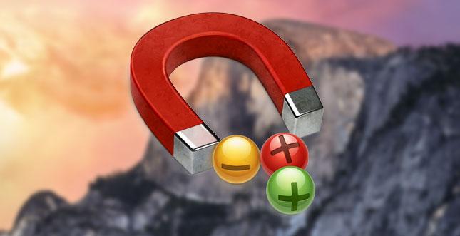 Mac App Tipp: Window Magnet für Fenstermanagement