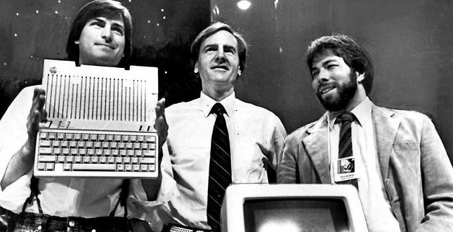 "Steve ""Woz"" Wozniak klärt größten Apple-Mythos auf"