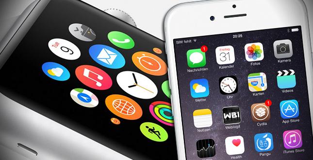 iPhone 6 Besitzer freuen sich auf Apple Watch: Ihr euch auch?