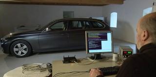 BMW ConnectedDrive übers Mobilfunknetz gehackt