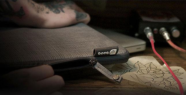 Die schönsten Sleeves / Taschen fürs MacBook Pro & Air