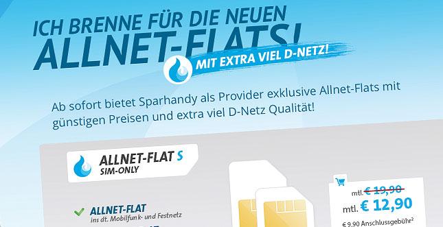 Telekom Allnet Flat