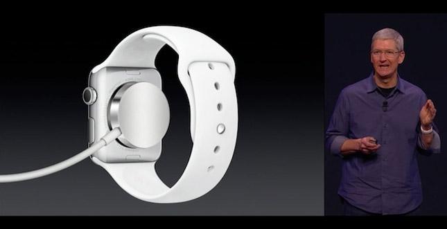 "Apple Watch: Akkulaufzeit bei ""aktiver Benutzung"" extrem mau"