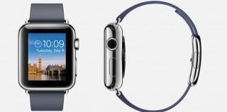 Apple Watch: Kurz live gesehen und verliebt?