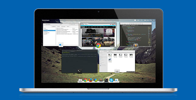 elementary OS Freya: Der Countdown läuft bald ab