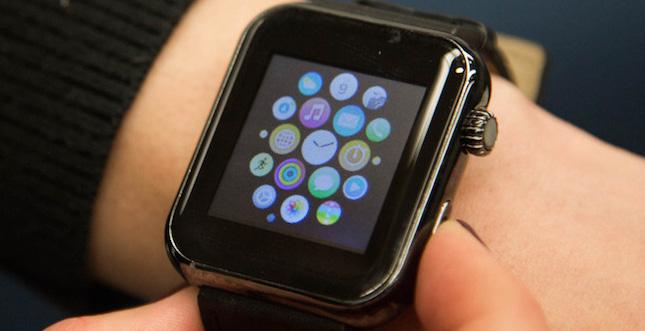 Dreist: Apple Watch Fake von chinesischer Firma im Umlauf