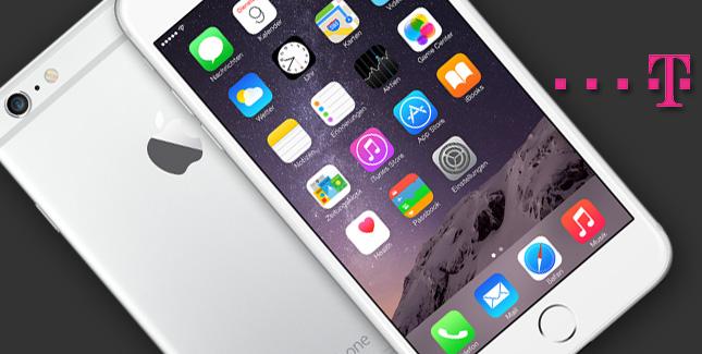 iPhone 6 & 6 Plus: Für kurze Zeit zum halben Preis