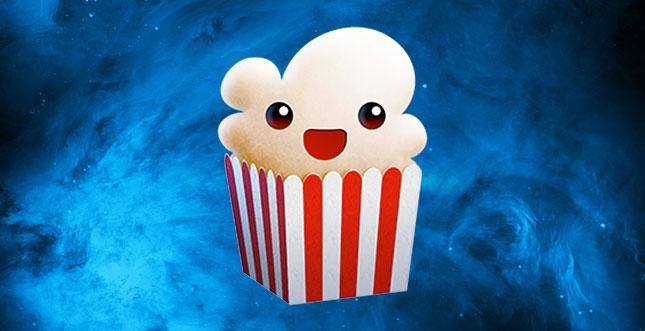 Popcorn Time: Der illegale Netflix-Wettbewerber Nummer Eins