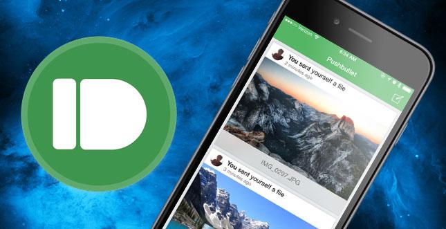 Pushbullet: iOS und Mac besser verknüpft als mit Continuity?