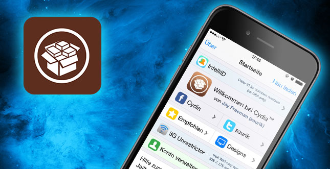 20 iOS 9 Jailbreak Tweaks ausprobiert: Video