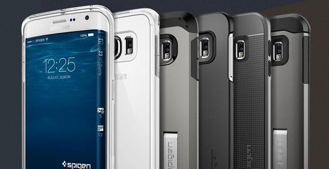 """Anbieter sagen Galaxy S6 Edge sei """"hübscher"""" als das iPhone 6"""
