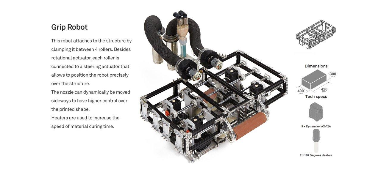 grip-robot