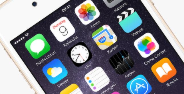 Das neueste Smartphone auf Raten & Rechnung kaufen