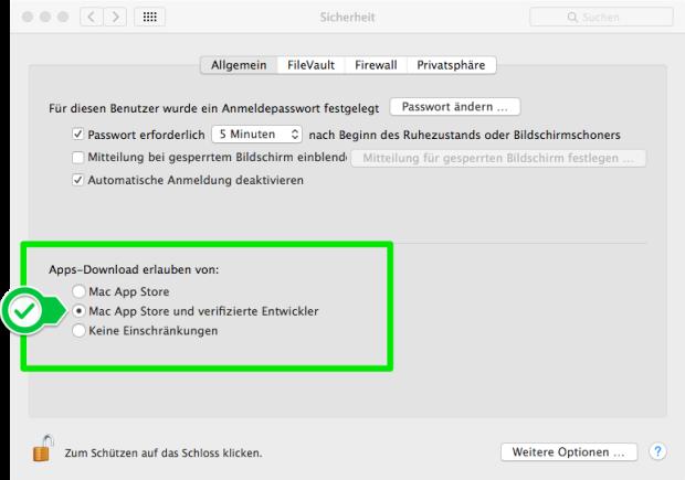 mac-gatekeeper-option-ausschalten