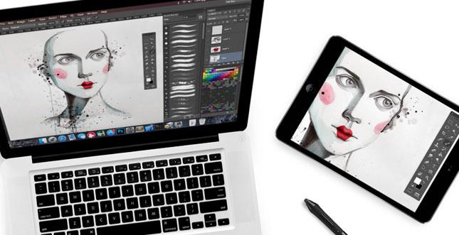 Astropad für das iPad: Sensationelle App von Ex-Apple-Entwicklern