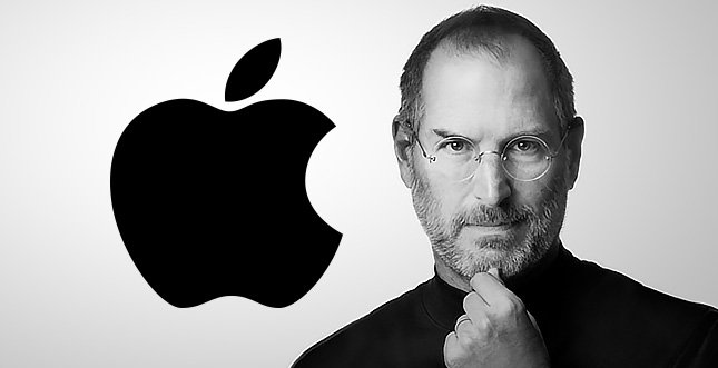Happy 60th Birthday, Steve Jobs