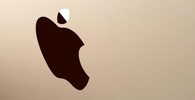 Apple opfert das legendäre Logo: Mach's gut, glühender Apfel!