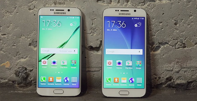 Samsung Galaxy S6 mit Premierenticket vorbestellen