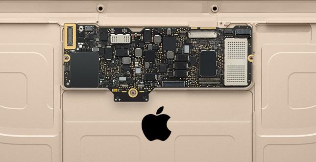 Die wahre* Geschichte hinter dem neuen MacBook