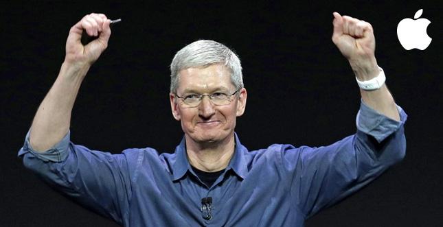 Apple Watch Keynote: Die Sprache hinter dem Marketing