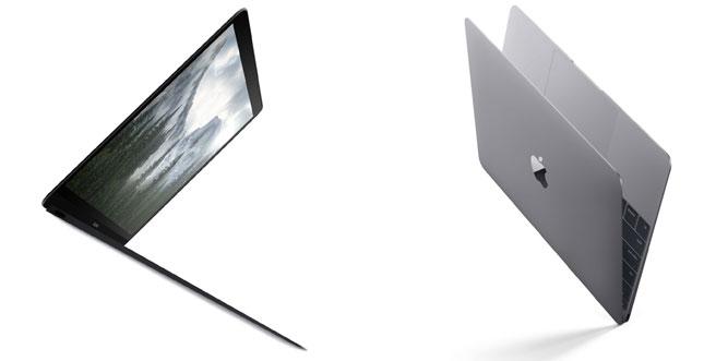MacBook Air 12 Zoll mit Retina Display: Alle Details
