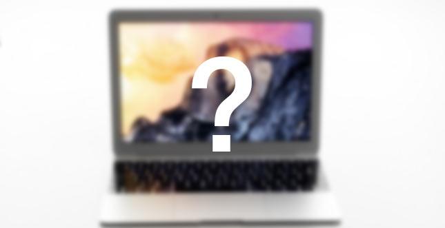 MacBook Air 12 Zoll mit Retina Display: Start in Q2?