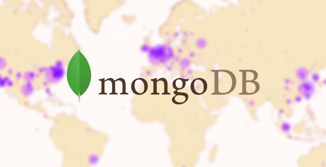 Ungesicherte MongoDB-Installationen entdeckt