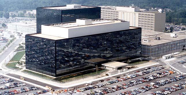 NSA-Massenspionage erneut von Gericht genehmigt