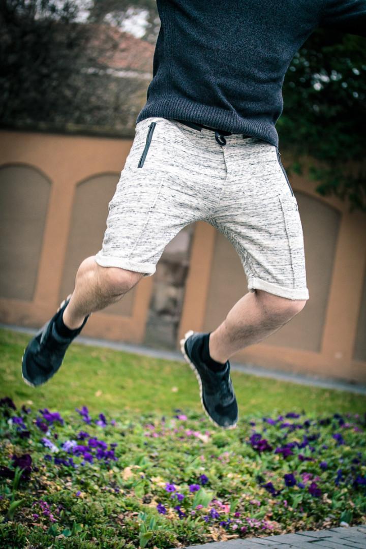 Hong Kong Shorts