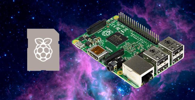 Raspberry Pi 2 für Einsteiger: Raspbian-OS-Installation