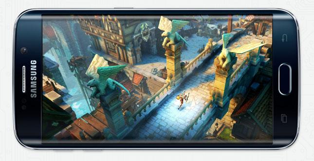 S6 Edge & Galaxy S6: Rekordzahlen bei Samsung?