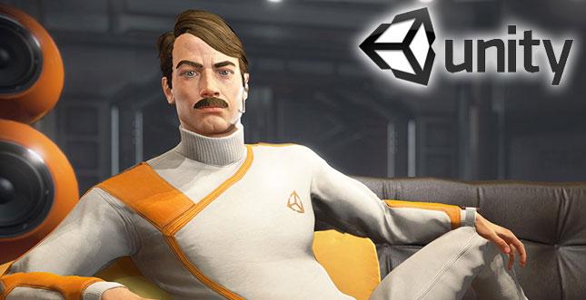 Unity 5: Kostenlos als Spieleentwickler durchstarten