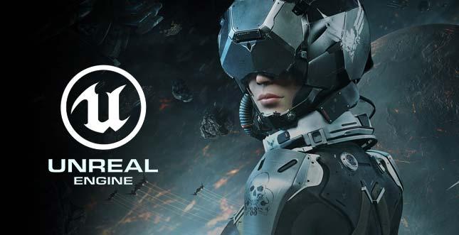 Unreal Game-Engine für Entwickler jetzt (fast) kostenlos