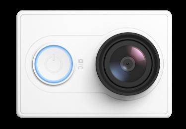 yi-kamera