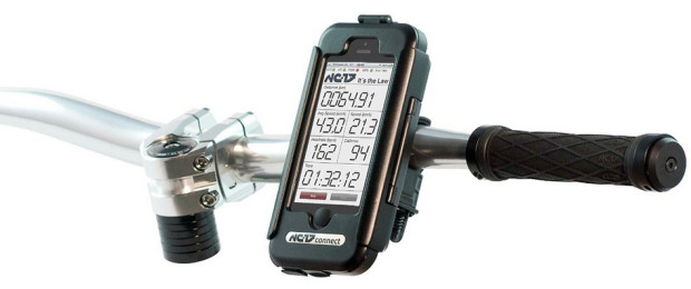 iPhone Fahrradhalterung NC-17