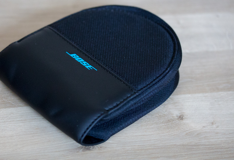 Bose Soundlink On-Ear Bluetooth Kopfhörer