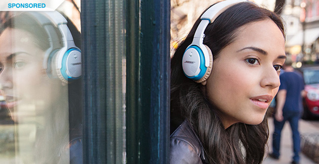 Bose Soundlink On-Ear Bluetooth Kopfhörer im Test