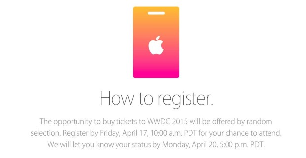 how-to-register-wwdc