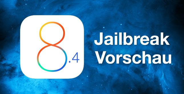 iOS 8.4 Jailbreak: Video-Vorschau von i0n1c