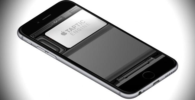 iPhone 6s: Apple testet druckempfindliche Force-Touch-Varianten
