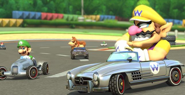 Nintendo Direct: Neue 3DS & Wii U Spiele
