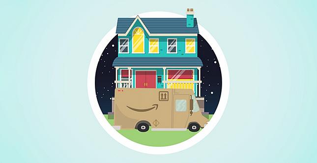 amazon lieferung am selben tag f r prime kunden l weblogit. Black Bedroom Furniture Sets. Home Design Ideas