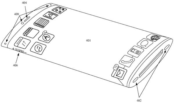 apple-wraparound-iPhone-patent