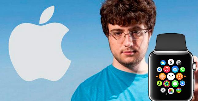 Apple Watch: Erster Hack durch Jailbreaker Comex