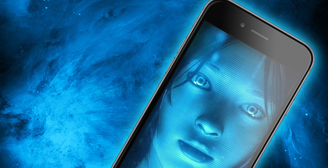 Cortana für iOS: Darf Siri nun eifersüchtig werden?