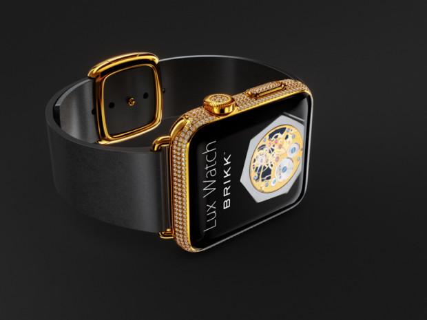 lux-watch